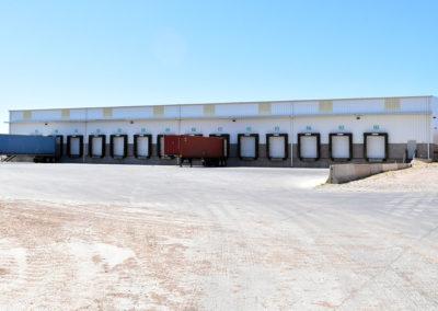 Nogales Industrial Park