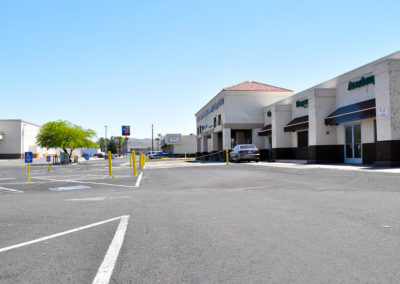 Nogales Educational Center
